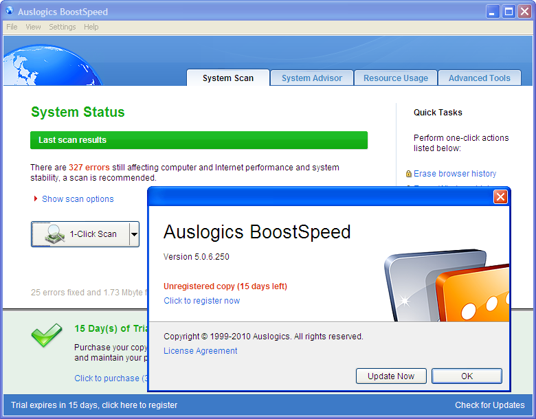 Autologic Boot Speed Crack